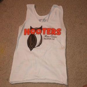 Hooters Tank Top
